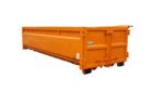 Przeginany kontener rolkowy KP 20 DH ze zwijaną plandeką