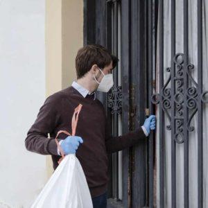 Przepisy o odpadach z miejsca kwarantanny i izolacji